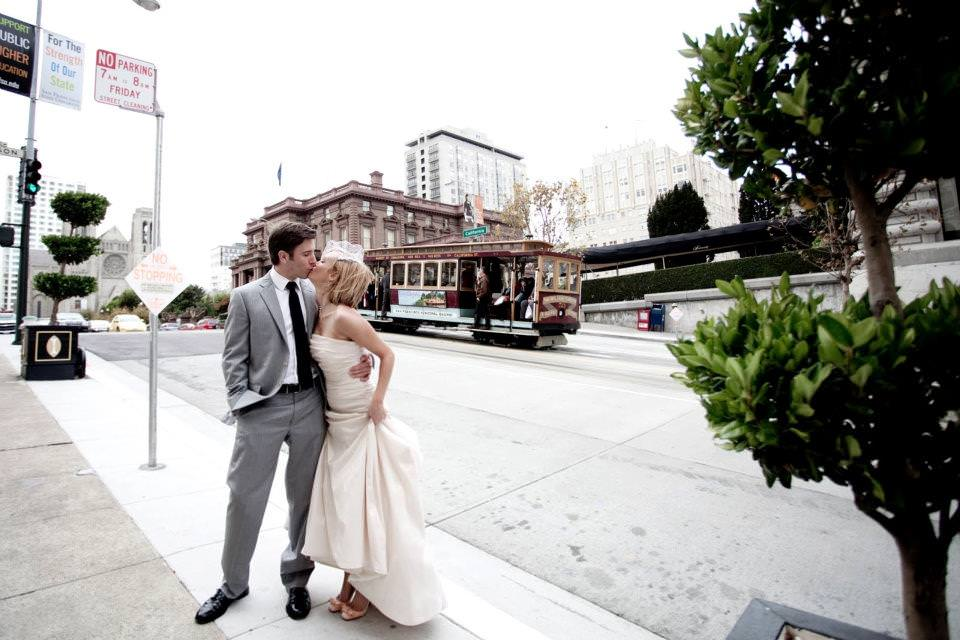 San Francisco Wedding Ideas
